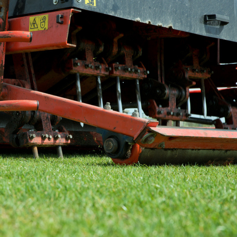 Five Benefits of Fall Aeration for Your Lawn